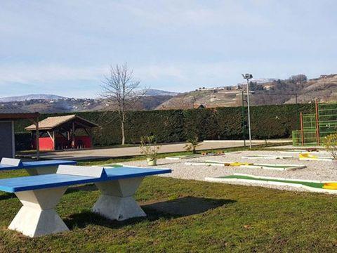 Tour Opérateur et Particuliers sur Campings Les Rives de Condrieu - Funpass non inclus - Camping Rhone - Image N°6