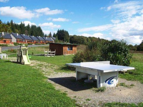 Les Chalets de Gua de Brasses - Camping Herault - Image N°4