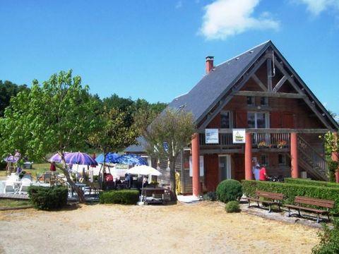 Les Chalets de Gua de Brasses - Camping Herault - Image N°6