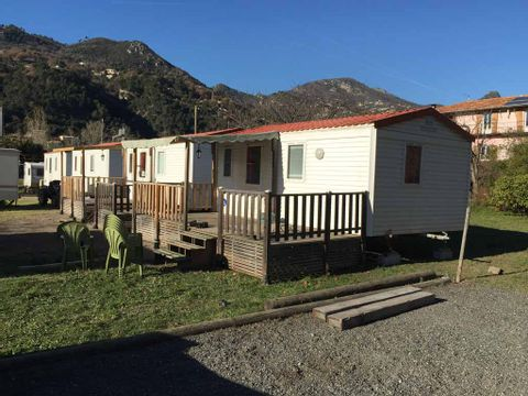 Camping Al Boucle d'Or - Camping Alpes-Maritimes - Image N°3