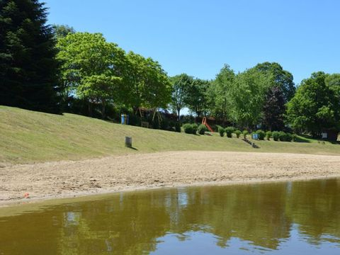 Creuse  Camping L'Aquarelle du Limousin - Camping Creuse - Afbeelding N°9