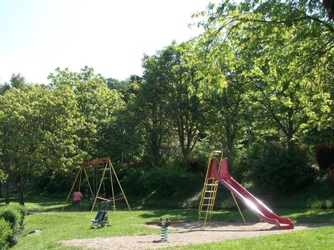 Creuse  Camping L'Aquarelle du Limousin - Camping Creuse - Afbeelding N°5