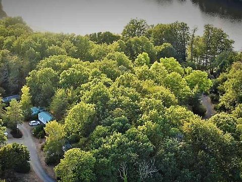 Creuse  Camping L'Aquarelle du Limousin - Camping Creuse - Afbeelding N°10