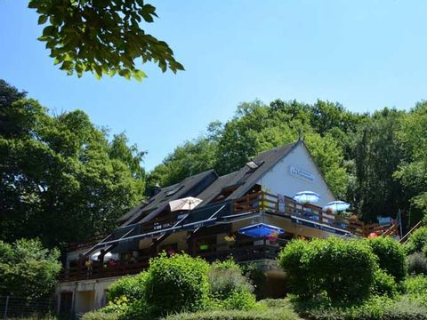 Creuse  Camping L'Aquarelle du Limousin - Camping Creuse - Afbeelding N°17