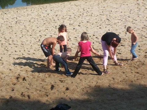 Creuse  Camping L'Aquarelle du Limousin - Camping Creuse - Afbeelding N°12