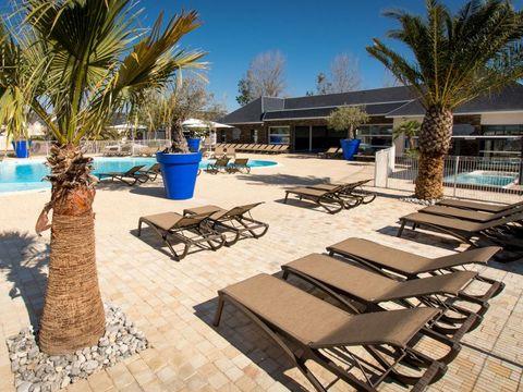 Camping MV Resort - Camping Calvados - Image N°3