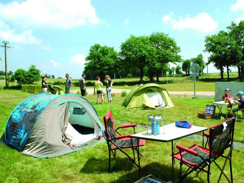 Eco-Camping Des Buis - Camping Ille-et-Vilaine - Image N°3