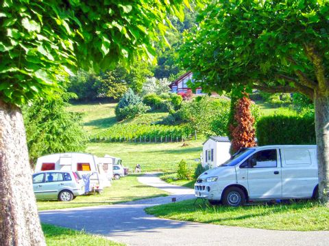 Camping Le Clos Don Jean - Camping Haute-Savoie - Image N°2