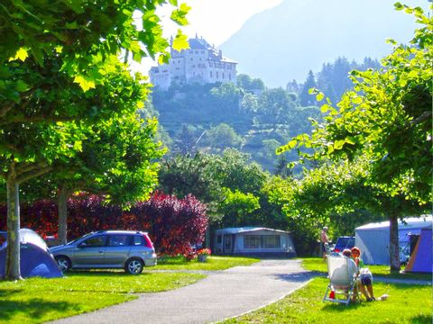 Camping Le Clos Don Jean - Camping Haute-Savoie - Image N°3