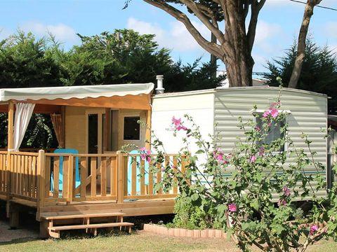 Camping Entre Mer et Forêt - Camping Charente-Maritime - Image N°3