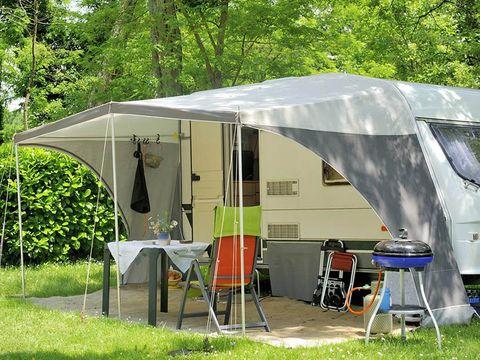 Camping Entre Mer et Forêt - Camping Charente-Maritime - Image N°2