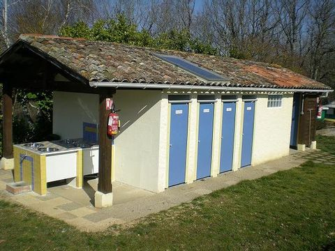 Camping Le Faucon d'Or - Camping Tarn-et-Garonne - Image N°8
