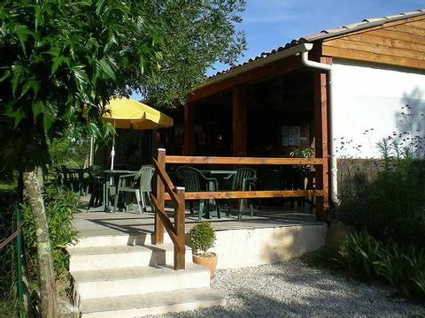 Camping Le Faucon d'Or - Camping Tarn-et-Garonne - Image N°5