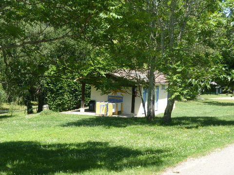 Camping Le Faucon d'Or - Camping Tarn-et-Garonne - Image N°14