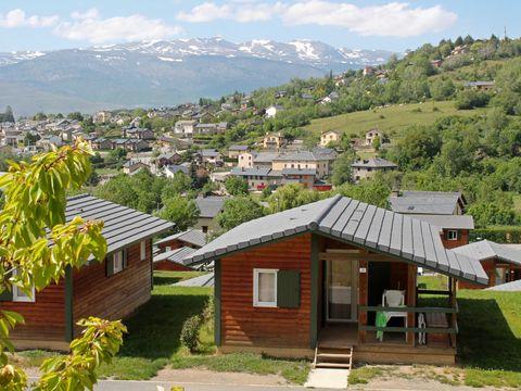 Camping El Paillès - Camping Pyrenees-Orientales - Image N°3
