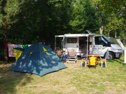 Camping El Paillès - Camping Pyrenees-Orientales - Image N°2