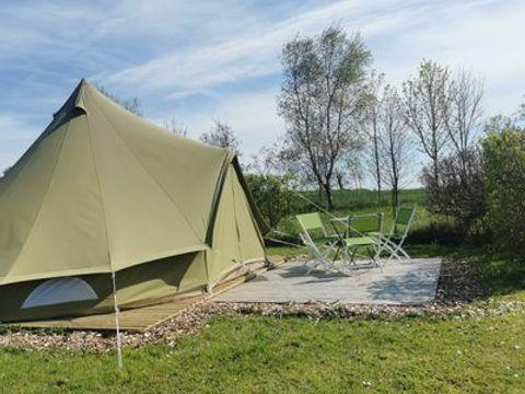 Côtes-d'Armor  Camping La Tourelle - Camping Côtes-d'Armor - Afbeelding N°4