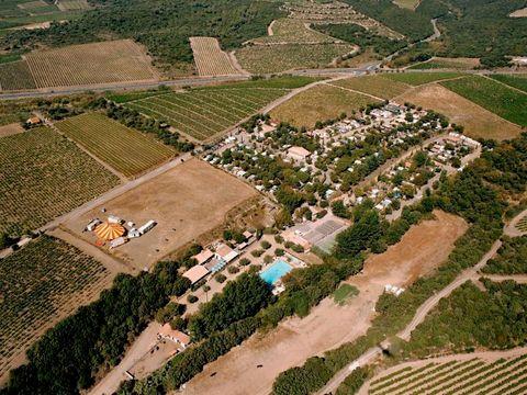 Camping L'Oliveraie - Camping Gard - Image N°3