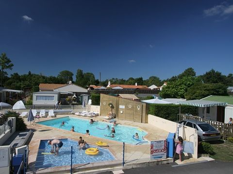 Camping Le Logis - Camping Vendée - Image N°2