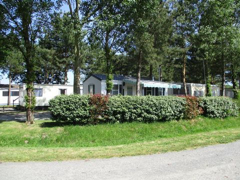 Camping Les Peupliers - Camping Loire-Atlantique - Image N°2