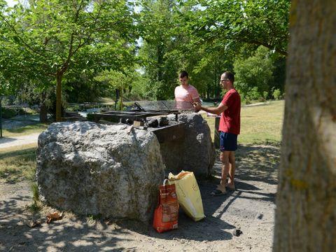 Camping de la Lone - Camping Loire - Image N°2