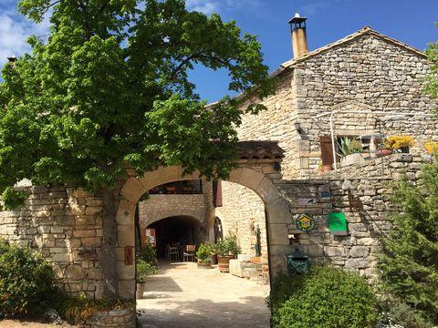 Camping Le Mas de Linde - Camping Gard - Image N°2