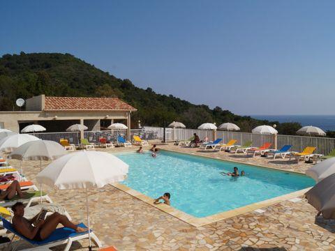 Camping Mozziconaccio - Camping Corse - Image N°2