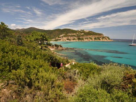 Camping Le Fautéa - Camping Corse - Image N°2
