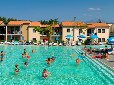 Camping Belvedere - Camping Vérone - Image N°2