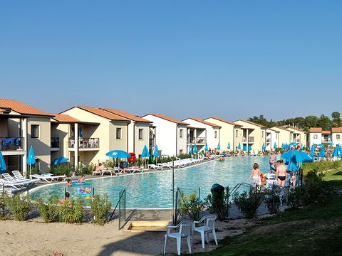 Camping Belvedere - Camping Vérone - Image N°4
