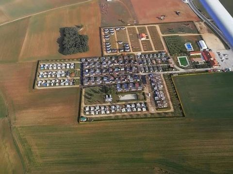 Camping Acedo - Camping Navarre - Image N°33
