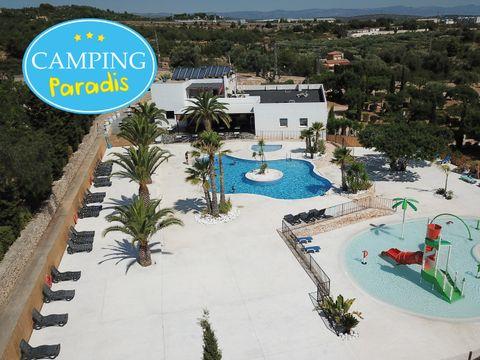 Camping L'Orangeraie - Camping Paradis - Camping Castellón - Image N°9