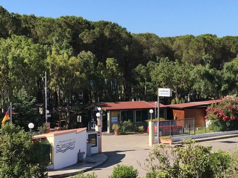 Catanzaro  Villaggio Camping Lungomare - Camping Catanzaro - Afbeelding N°11