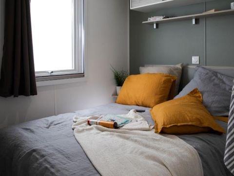 MOBILHOME 4 personnes - Homeflower Premium