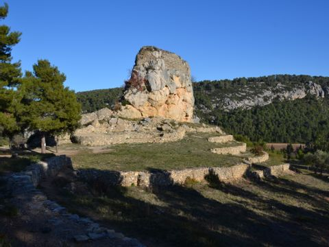Camping de l'Olivigne - Camping Aude - Image N°9