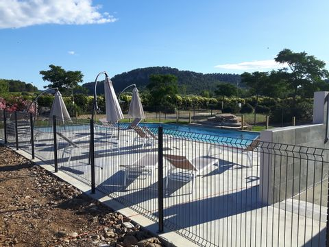 Camping de l'Olivigne - Camping Aude - Image N°3