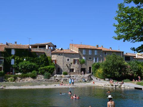 Camping de l'Olivigne - Camping Aude - Image N°5