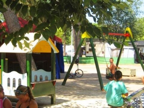 Camping Vall d'Or - Camping Gérone - Image N°2