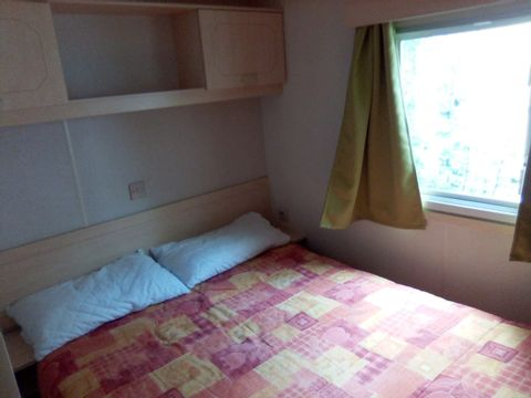 MOBILHOME 4 personnes - B 259 2 chambres