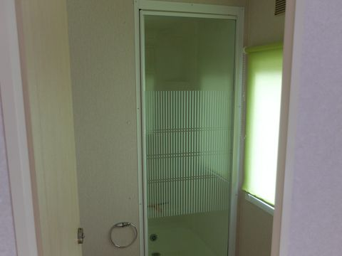 MOBILHOME 6 personnes - B258 3 chambres