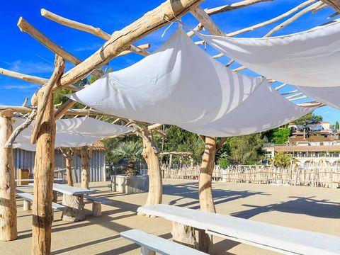 Tour Opérateur sur camping Holiday Green - Camping Var - Image N°23