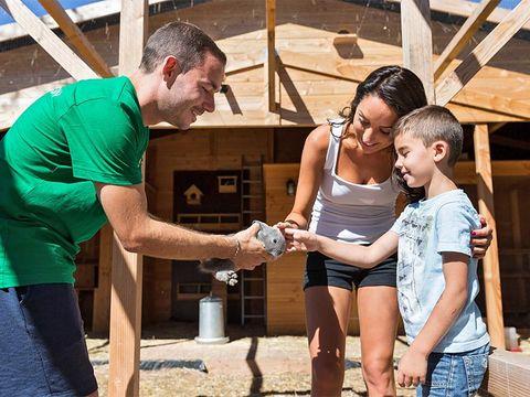 Tour Opérateur sur camping Holiday Green - Camping Var - Image N°15