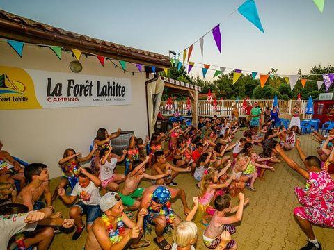 Camping La Forêt Lahitte - Camping Landes - Image N°10