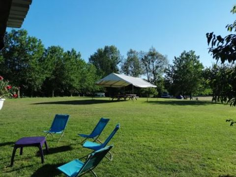 Camping l'Oraille  - Camping Manche - Image N°4