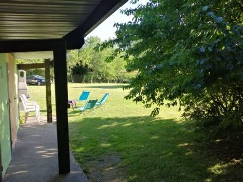 Camping l'Oraille  - Camping Manche - Image N°3