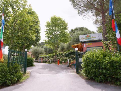 Campeggio Villaggio Cerquestra  - Camping Pérouse - Image N°11