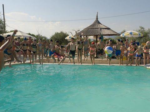 Campeggio Villaggio Cerquestra  - Camping Pérouse - Image N°4