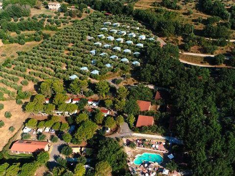 Campeggio Villaggio Cerquestra  - Camping Pérouse - Image N°9