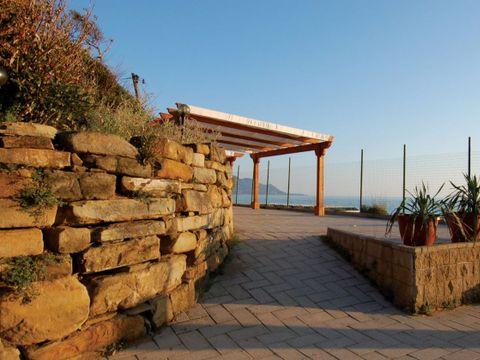 Villaggio Leucosia Camping Club - Camping Pouilles - Image N°3