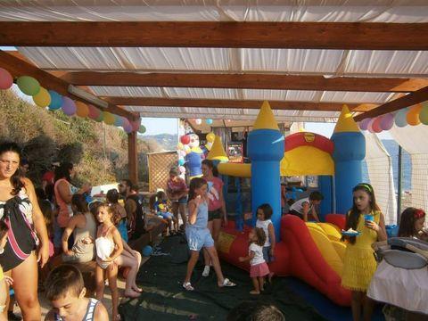 Villaggio Leucosia Camping Club - Camping Pouilles - Image N°5